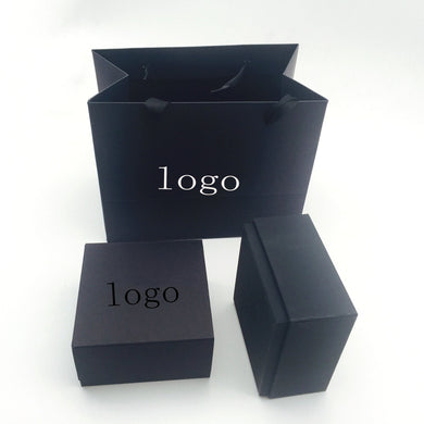 Customised High Quality Latest Black Wide Bracelet Box ,  corporate gifts