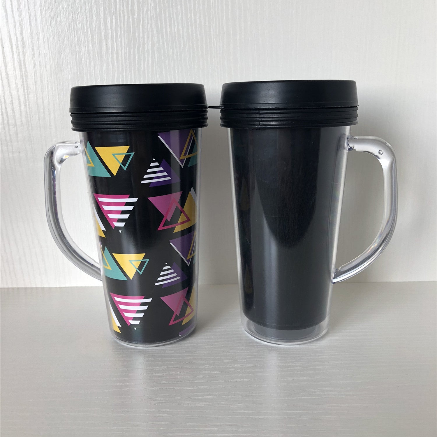 portable mark coffee cup customized