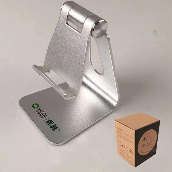 Customised Desktop flat Vibrating Mobile Phone Bracket ,  corporate gifts