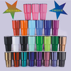 Customised 304 stainless steel insulation water cup , Cup corporate gifts