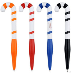 Customised Christmas pen rotating ballpoint pen ,  corporate gifts