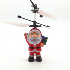 Customised Santa Claus Sensor Aircraft ,  corporate gifts