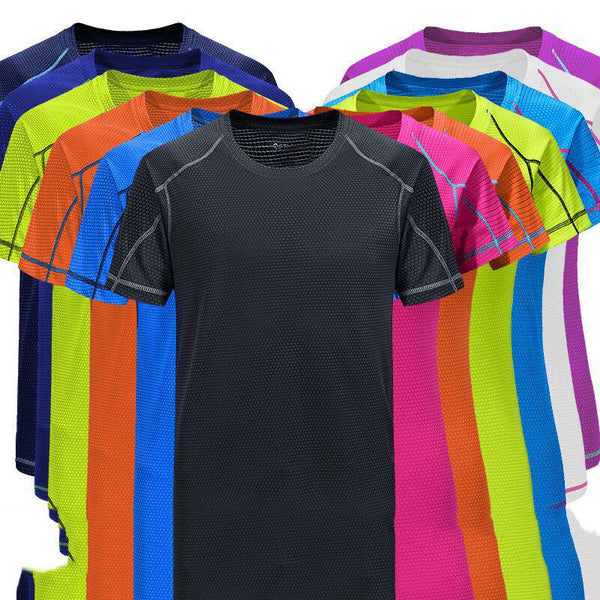Customised Round Neck Outdoor Sports Polo T-Shirt ,  corporate gifts