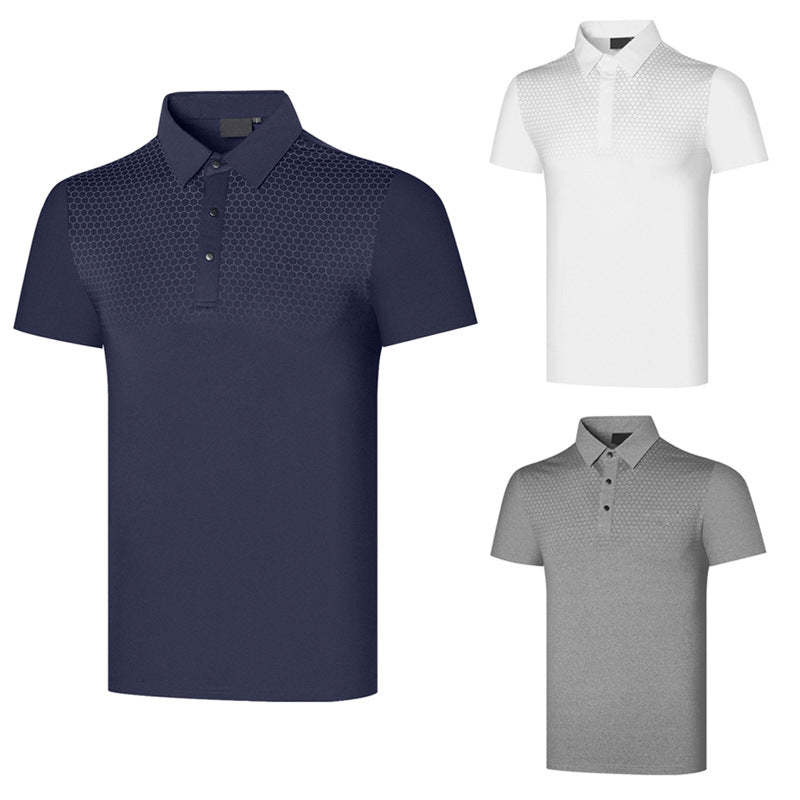 casual POLO shirt customized
