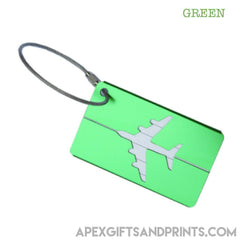Customised Classic Luggage Tag ,  corporate gifts