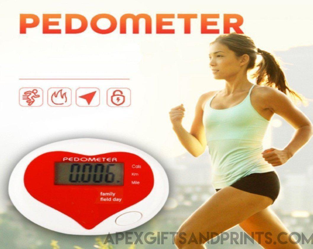 Corporate Gifts - Classic Pedometer