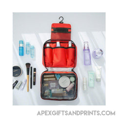 Corporate Gifts - Compact Toiletries Pouch