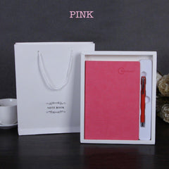Corporate Gifts : A5 Perfect Notebook Set ,