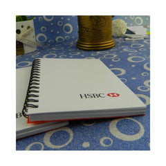 Corporate Gifts : A6 Ring Notebook ,