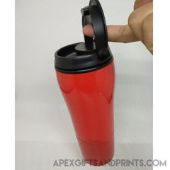 Corporate Gifts : Anti Spill Tumbler ,