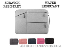 Armour Laptop Sleeve - Corporate Gifts - Apex Gifts and Prints.
