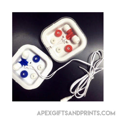 Customised Basic In-Ear Earpiece ,  corporate gifts