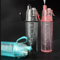 Customised Breeze Mist Sports Bottle ,  corporate gifts