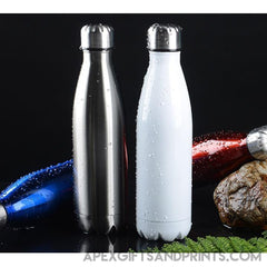 Customised Bullet SS Vacuum Tumbler ,  corporate gifts
