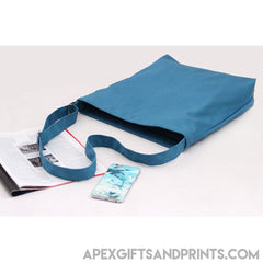 Canvas Sling Bag - Corporate Gifts - Apex Gifts and Prints.