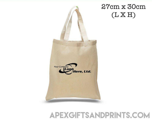 Corporate Gifts : Canvas Tote Bags ,