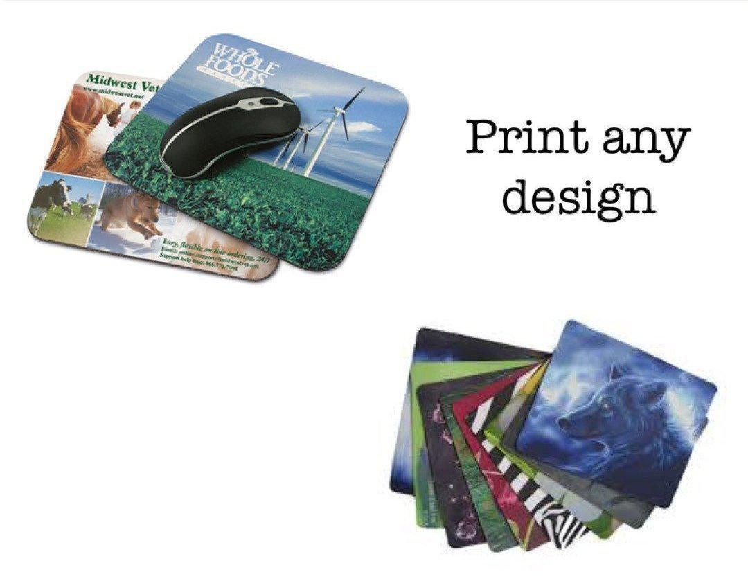 Corporate Gifts : Custom Mousepad ,