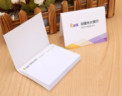 Corporate Gifts - Custom Post It Pad