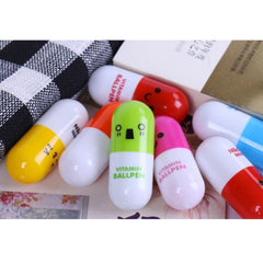 Customised Cute Vitamin Pen ,  corporate gifts