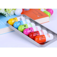 Corporate Gifts : Cute Vitamin Pen ,