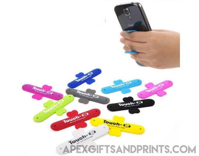Corporate Gifts - Flexi Ring Handphone Stand/Holder