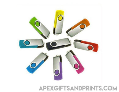 Corporate Gifts - Flipper USB Thumbdrive