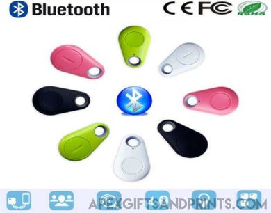 Corporate Gifts - FOB Bluetooth Smart GPS Tracker