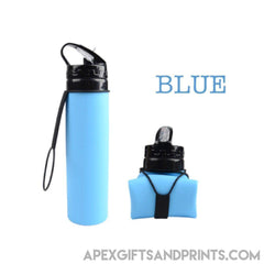 Corporate Gifts - Foldable Water Bottle