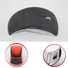 Foldable Wireless Mouse - Corporate Gifts - Apex Gifts and Prints.