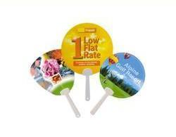 Customised HAND FAN ,  corporate gifts