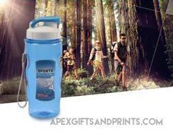 Handy Water Bottle - Corporate Gifts - Apex Gifts and Prints.