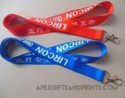 Corporate Gifts - Lanyard