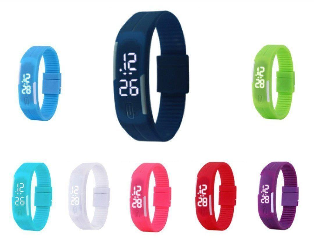 LED Digital Watch - Corporate Gifts - Apex Gifts and Prints.