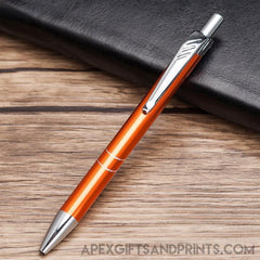 Metallic Vondo Pen - Corporate Gifts - Apex Gifts and Prints.