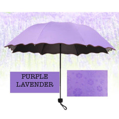 Corporate Gifts - Mini Anti-UV Petal Umbrella