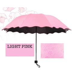 Customised Mini Anti-UV Petal Umbrella ,  corporate gifts
