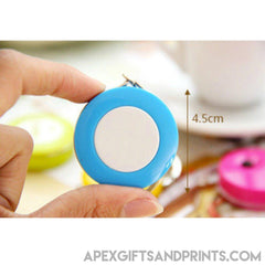 Mini Candy Measuring Tape - Corporate Gifts - Apex Gifts and Prints.