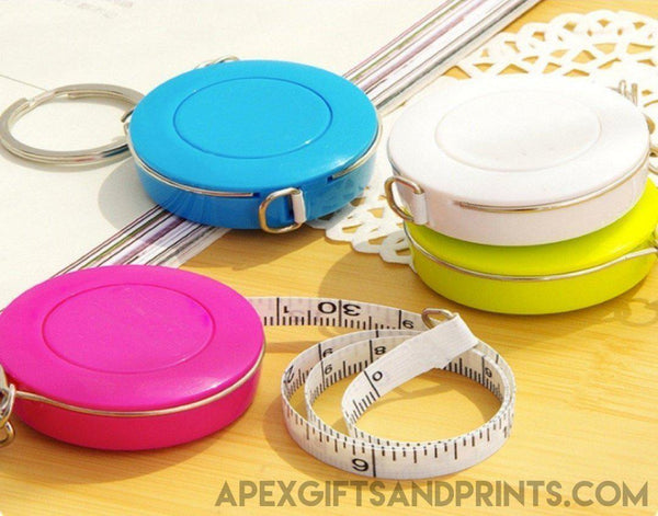 Customised Mini Candy Measuring Tape ,  corporate gifts