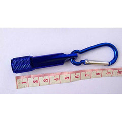 Corporate Gifts - Mini Carabiner Torch Light
