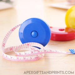Customised Minimal Measuring Tape ,  corporate gifts