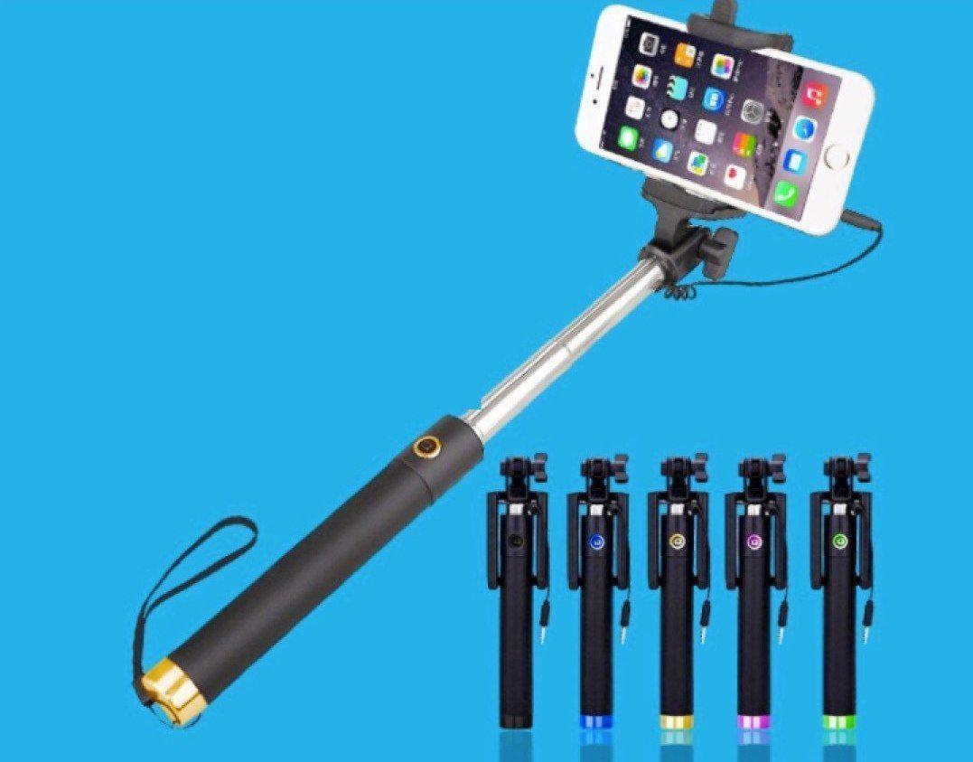 Corporate Gifts - Monopod Selfie Stick