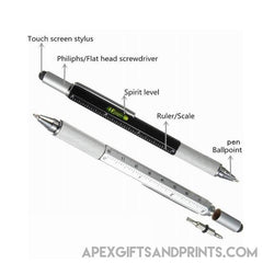 Customised Multi Function Pen ,  corporate gifts
