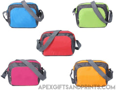 Customised Nylon Sling Bag ,  corporate gifts