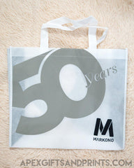 Customised Popular Non Woven Bag ,  corporate gifts