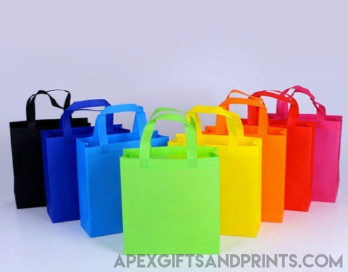 Popular Non Woven Bag - Corporate Gifts - Apex Gifts and Prints.