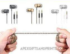 Corporate Gifts - Premium In-Ear Earpiece