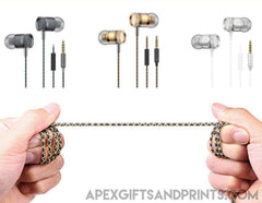 Customised Premium In-Ear Earpiece ,  corporate gifts