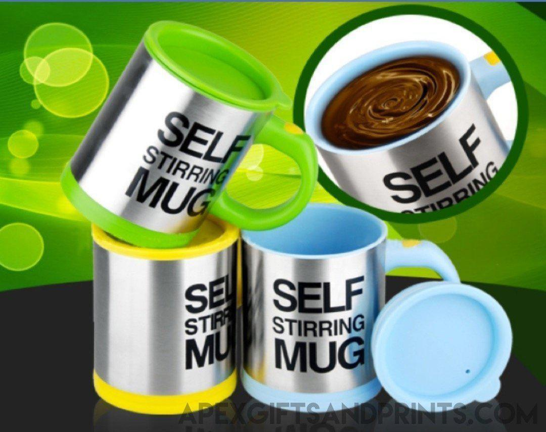 Smart Mug - Corporate Gifts - Apex Gifts and Prints.