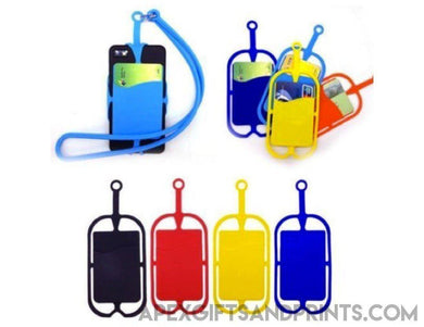 Corporate Gifts - Smart Phone Lanyard