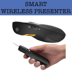 Corporate Gifts - Smart Wireless Presenter